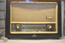 SIEMENS - SUPER D 7  - Röhren Radio