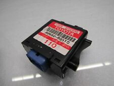 Lexus LS400 Toyota Gen2 Facelift 97-00 power steering control unit module ecu