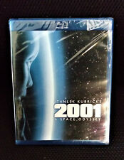 2001 A Space Odyssey [Blu-ray] New Sealed
