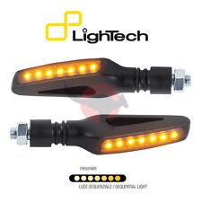 Lightech Fre925ner 2 flechas aprobadas E8
