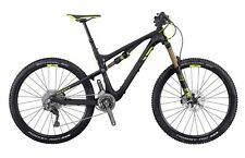 2016 Scott Genius 700 Premium Full Suspension Mountain Bike Medium Retail $7700