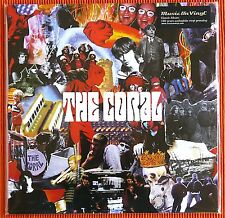 THE CORAL - THE CORAL    180g Audiophile LP    Music On Vinyl    SEALED
