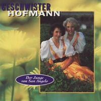 Geschwister Hofmann - Der Junge von San Angelo - CD -
