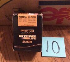 Premium Guard PG5607EX Oil Filter