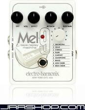 Electro Harmonix Mel9 Tape Replay Machine Pedal New JRR Shop