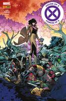 X-Men: House of X & Powers of X 1 , 2 , 3 , 4 / auf 222 Ex. lim. Variant