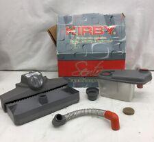 Kirby Vacuum Sentria 293006 Carpet Shampoo System Set of Attachments Accessories
