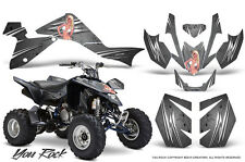SUZUKI LTZ 400 09-15 GRAPHICS KIT CREATORX DECALS YOU ROCK S