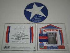 PAUL SIMON/SONGS FROM THE CAPEMAN(WARNER BROS/9362-46814-2)CD ALBUM