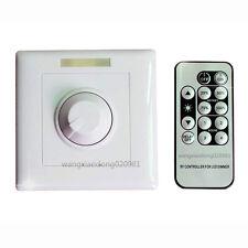 1PCS LED dimming lights dimmer switch 300W 90V-240V infrared remote dimmer NEW