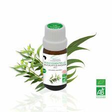 Huile Essentielle BIO Eucalyptus Radiata 10ml. ABLabel, Ecocert Bio 100 % Pure.