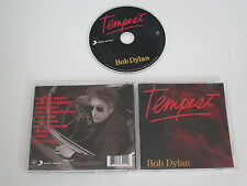 BOB DYLAN/TEMPEST(SONY MUSIC-COLUMBIA 88725 46541 2) CD ALBUM