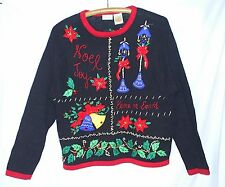 3d828631087 Bobbie Brooks Christmas Sweaters for Women for sale