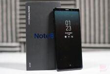 Samsung Galaxy Note8 64GB Unlocked SIM Free BOX UP