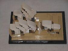 LEGO - 21012-ARCHITETTURA-OPERA HOUSE SYDNEY-Architecture