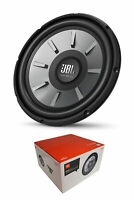"""JBL 1000 Watts 4 Ohm 12"""" Component Subwoofer - STAGE 1210"""