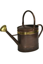 5L Vintage Style Watering Can Large Galvanised Garden