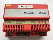 LENZE EVF8201-E Frequenzumrichter 0,37KW