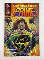 Ultraverse Prime Vol 1 Issue 13 July 1994 Malibu Comics
