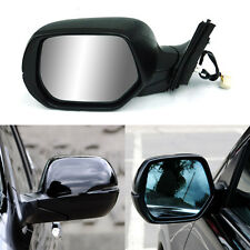 Automatic Folding Power Heated Driver Side View Mirror For Honda CRV 2012-2014