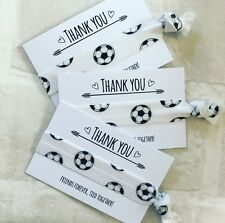 Football Wristbands Party Bag Filler Favour - Boys
