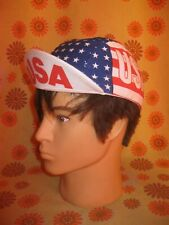 Vintage 80s Ancienne CASQUETTE USA PRO CYCLING TEAM CHAMBERY 89 Greg Lemond Cap