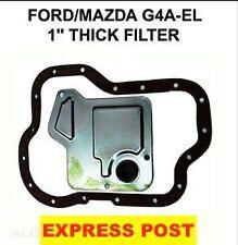 Transgold Automatic Transmission Kit KFS201A Fits Mazda 626 GD G4A-EL/HL