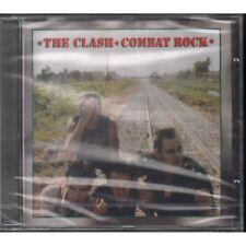 The Clash CD Combat Rock / Columbia 495349 2 Sigillato