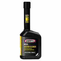 Wynns Professional Diesel Fuel System Injector Cleaner Additive Treatment 325ml