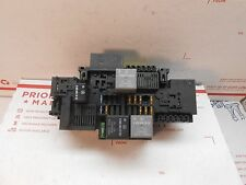 Mercedes W205 W222 sam fuse box A 2229063701  PL0129