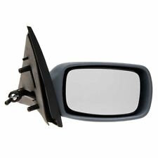 Ford Escort Mk7 1995-2001 Cable Adjust Wing Door Mirror Primed Drivers Side