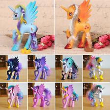 My Little Pony Puppe Prinzessin Sammlung Action-Figuren Spielzeug Geschenk toys