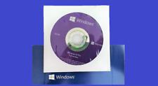 DVD Officiel Windows 10 Pro 64-Bit (FQC-08929)