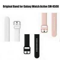Original OEM Watch Band Wrist Strap For Samsung Galaxy Watch Active SM-R500