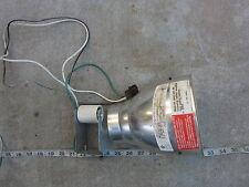Cooper Lighting Lamp Holder for Metal Halide100W, Used