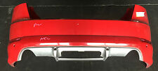 FORD MONDEO MB XR5 TURBO HATCHBACK 07-10 REAR BAR COVER - PAINTED