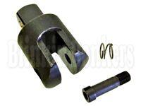 "1/2"" DRIVE SPARE KNUCKLE FLEXI BAR HEAD POWER BREAKER REPLACEMENT CAR REPAIR 23"