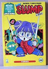 Dottor Slump 22 - Turbo - mitico agosto 1998 - 51