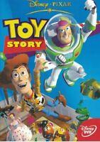 DVD TOY STORY WALT DISNEY