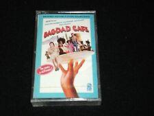 BAGDAD CAFE<>ORIGINAL SOUNDTRACK<>Sealed Audio Cassette ~ Canada TAPE -ISLC-6002