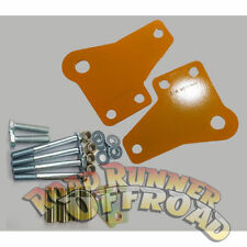 Recovery Tow Point for Toyota Hilux 2005 to 2015 With Mounting Bolts KUN26R