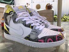 Nike Dunk High PRM SB De La Soul Size 11