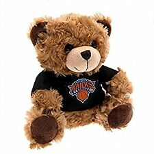 NEW York Knicks T-SHIRT ORSO NUOVO UFFICIALE LICENZA NBA Merchandise