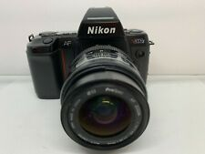 NIKON AF AUTO FOCUS N8008S 35MM FILM CAMERA WITH 28-70MM 1:3.5-4.5 ZOOM LENS