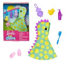 Bathtime Accessoires | für Chelsea Barbie | Mattel FXN69 | Mode Puppen-Kleider