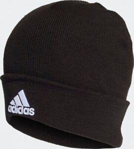 ADIDAS FS9022 logo woolie cappello unisex invernale