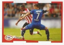 Panini sticker PSV Eindhoven 2017/2018 Jumbo #51 Kenneth Paal