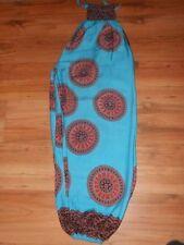 Unbranded Cotton Blend Harem Pants for Women
