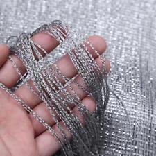 Women's Fishnet Fringe Scarf Shawl Bolero Wrap Party Wedding Shimmer Glitter