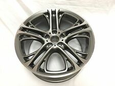 "OEM Genuine BMW X5 M 21"" X 10"" 6854564 36116854566 E70 Wheel Rim"
